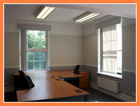 * (Luton-LU2) Modern & Flexible Serviced Office Space For Rent-Let!‎