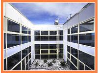 * (Birmingham-B37) Modern & Flexible Serviced Office Space For Rent-Let!