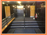 * (Glasgow-G5) Modern & Flexible Serviced Office Space For Rent-Let!‎