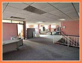 ●(Leytonstone-E11) Modern & Flexible - Serviced Office Space London!