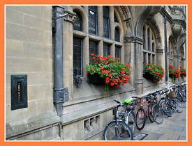 * (Oxford-OX1) Modern & Flexible Serviced Office Space For Rent-Let!