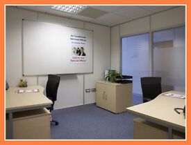 * (High Wycombe-HP13) Modern & Flexible Serviced Office Space For Rent-Let!‎