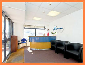 ●(Neasden-NW10) Modern & Flexible - Serviced Office Space London!‎