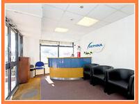 ●(Neasden-NW10) Modern & Flexible - Serviced Office Space London!