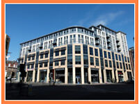 * (Newcastle upon Tyne-NE1) Modern & Flexible Serviced Office Space For Rent-Let!
