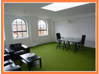 * (Digbeth-B9) Modern & Flexible Serviced Office Space For Rent-Let!‎