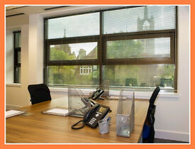 ●(Sutton-SM1) Modern & Flexible - Serviced Office Space London!‎
