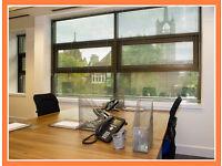 ●(Sutton-SM1) Modern & Flexible - Serviced Office Space London!