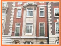 ●(Regents Park-W1W) Modern & Flexible - Serviced Office Space London!