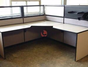 Cubicles, Workstations and Call Centers
