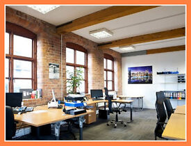 * (Manchester-M4) Modern & Flexible Serviced Office Space For Rent-Let!