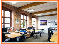 * (Manchester-M4) Modern & Flexible Serviced Office Space For Rent-Let!‎