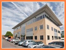 * (Welwyn Garden City-AL7) Modern & Flexible Serviced Office Space For Rent-Let!