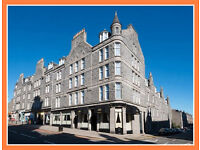 * (Aberdeen-AB25) Modern & Flexible Serviced Office Space For Rent-Let!‎
