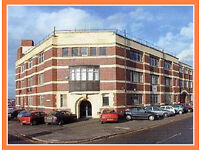 * (Tyseley-B11) Modern & Flexible Serviced Office Space For Rent-Let!‎