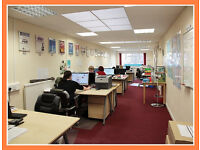 * (Sheffield-S10) Modern & Flexible Serviced Office Space For Rent-Let!‎