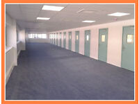 ●(North Acton-W3) Modern & Flexible - Serviced Office Space London!