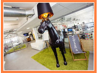 * (Ascot-SL5) Modern & Flexible Serviced Office Space For Rent-Let!‎
