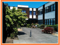 * (Ipswich-IP8) Modern & Flexible Serviced Office Space For Rent-Let!‎