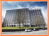 * (Cardiff-CF24) Modern & Flexible Serviced Office Space For Rent-Let!