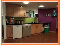 ●(Wandsworth-SW18) Modern & Flexible - Serviced Office Space London!