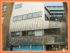 ●(Kings Cross-WC1X) Modern & Flexible - Serviced Office Space London!‎