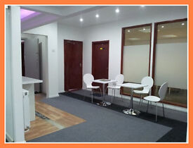 ●(Wembley-HA0) Modern & Flexible - Serviced Office Space London!‎