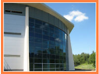 * (Stoke-On-Trent-ST6) Modern & Flexible Serviced Office Space For Rent-Let!‎