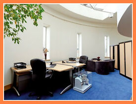 ●(Staines-TW18) Modern & Flexible - Serviced Office Space London!