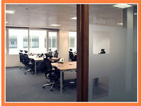 Co-Working Offices in (Moorgate-EC2A) - Book Your Next Workspace Today