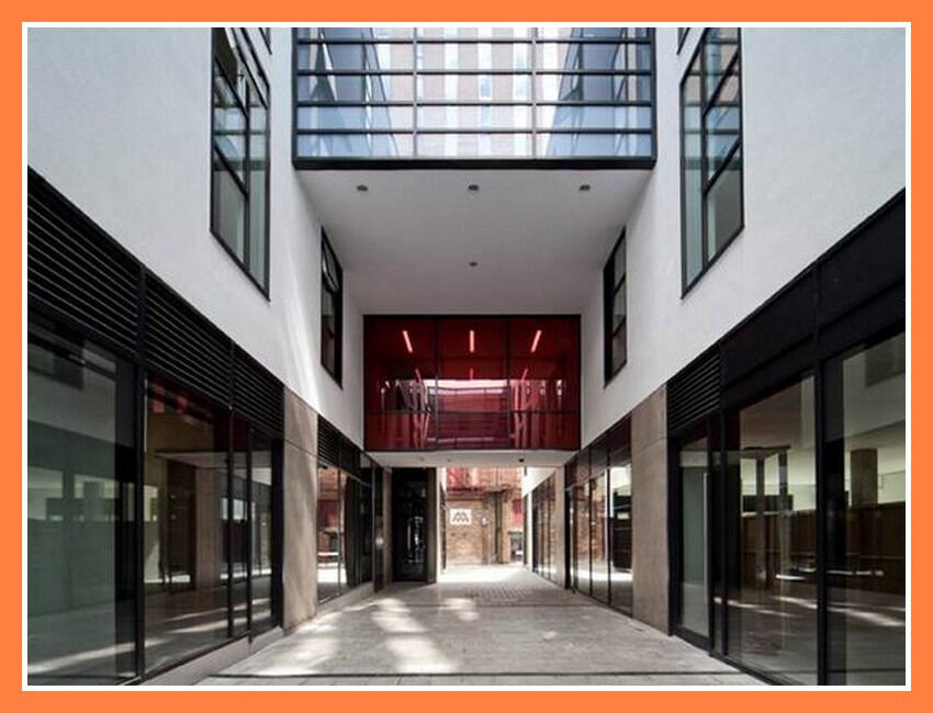 * (Manchester-M1) Modern & Flexible Serviced Office Space For Rent-Let!