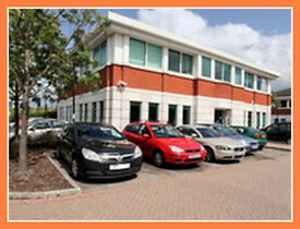 * (Oxford-OX4) Modern & Flexible Serviced Office Space For Rent-Let!