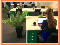 ●(Whitechapel-E1) Modern & Flexible - Serviced Office Space London!