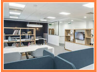 ●(Lewisham -SE13) Modern & Flexible - Serviced Office Space London!‎