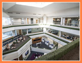 Co-Working Offices in (Stockley Park-UB11) - Book Your Next Workspace Today