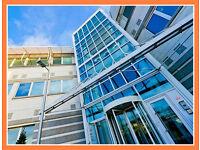 ●(Stockley Park-UB11) Modern & Flexible - Serviced Office Space London!