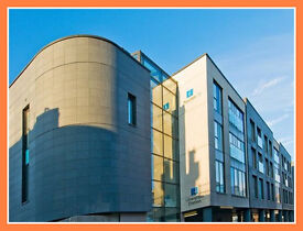 * (St Helier-JE2) Modern & Flexible Serviced Office Space For Rent-Let!