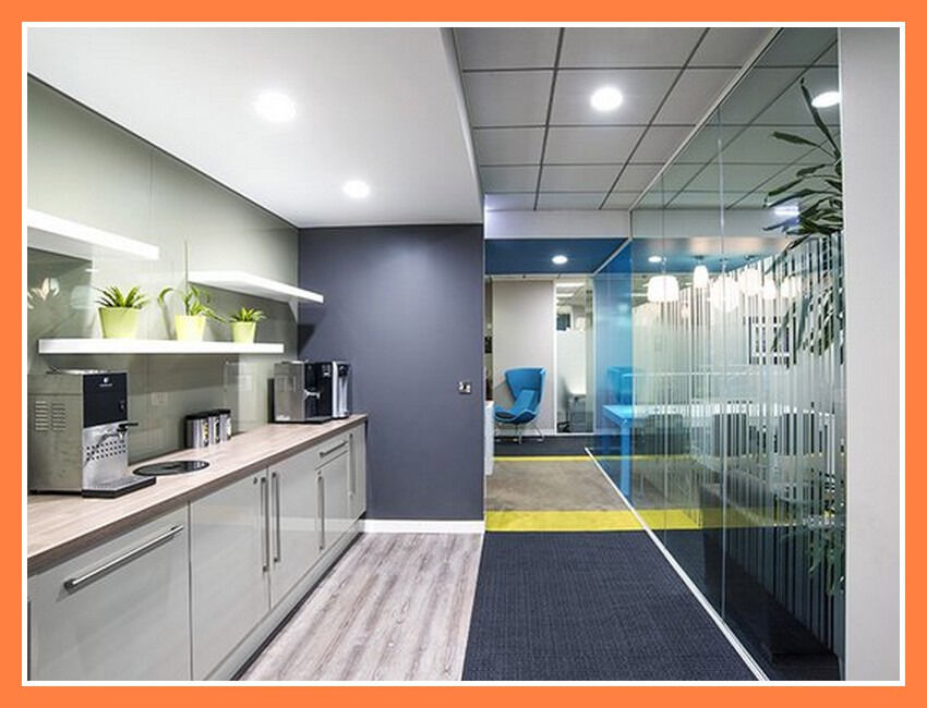 Co Working Offices In Manchester M2 For Rent Serviced Office