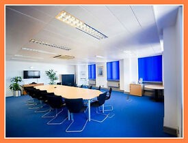 Co-Working Offices in (Edinburgh-EH3) For Rent * Serviced Office Space