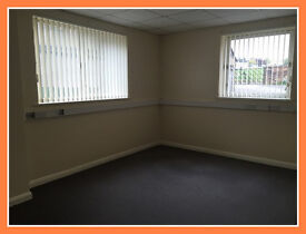 * (Stoke on Trent-ST1) Modern & Flexible Serviced Office Space For Rent-Let!‎