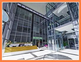 ●(Slough-SL1) Modern & Flexible - Serviced Office Space London!