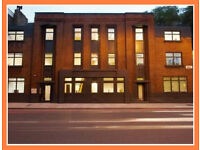 ●(Islington-EC1V) Modern & Flexible - Serviced Office Space London!‎