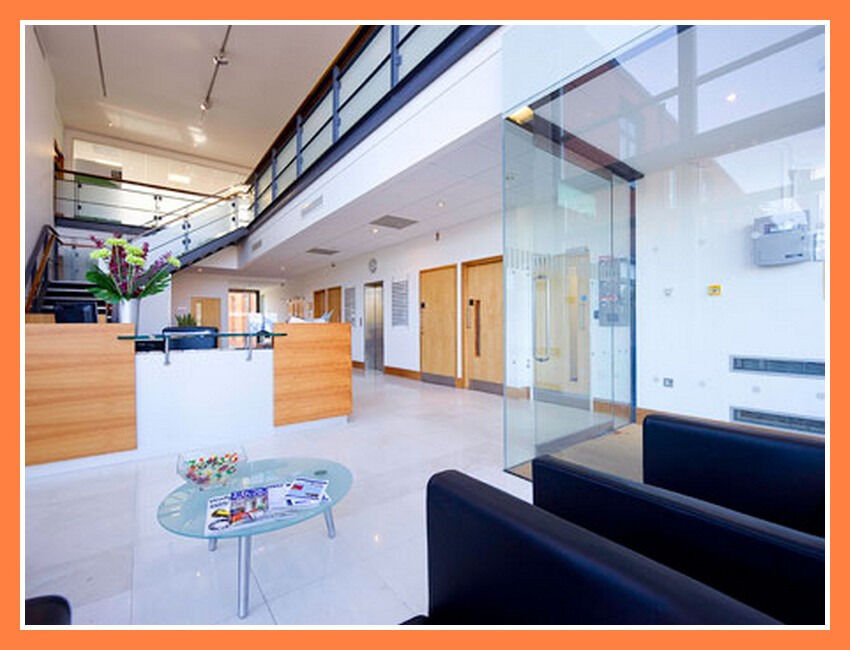 * (West Malling-ME19) Modern & Flexible Serviced Office Space For Rent-Let!