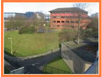 * (Stevenage-SG1) Modern & Flexible Serviced Office Space For Rent-Let!‎