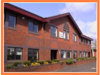 * (High Wycombe-HP12) Modern & Flexible Serviced Office Space For Rent-Let!‎