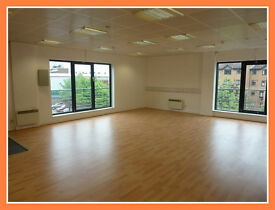 ●(Lewisham-SE8) Modern & Flexible - Serviced Office Space London!‎