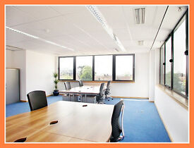 * (Slough-SL1) Modern & Flexible Serviced Office Space For Rent-Let!