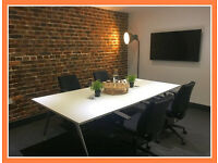 Co-Working Offices in (Whitechapel-E1) - Book Your Next Workspace Today