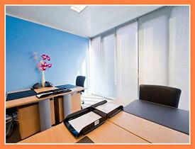 ●(Barking-IG11) Modern & Flexible - Serviced Office Space London!