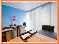 ●(Barking-IG11) Modern & Flexible - Serviced Office Space London!‎